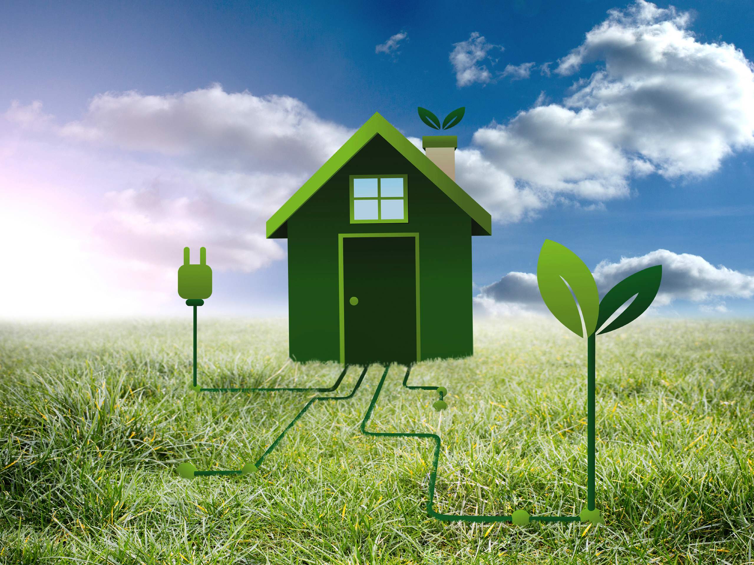five tips for creating a more energy-efficient household | achieva