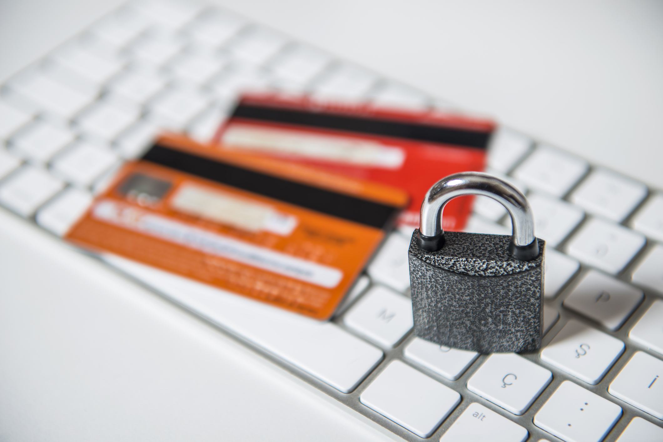 Keep Fraudulent Charges From Your Accounts