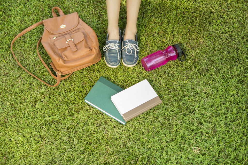 Your Hectic Student Life Needs a Little Fresh Air