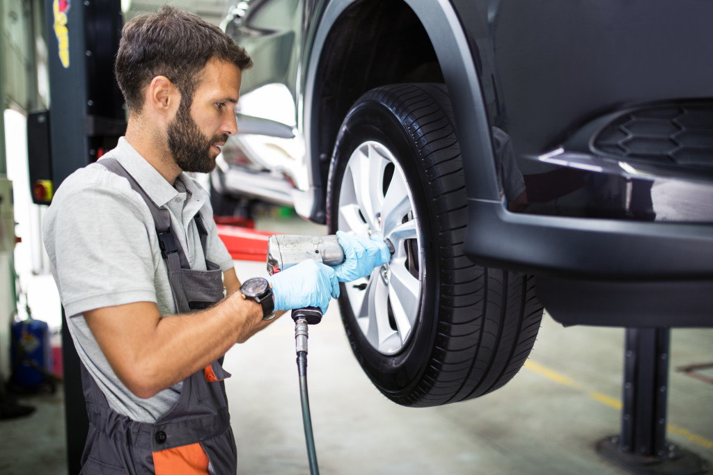 A Car Maintenance Schedule Proven to Save Money