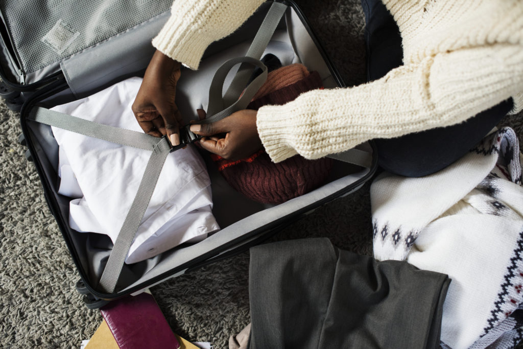 The Most Valuable Last-Minute Winter Vacation Packing Tips