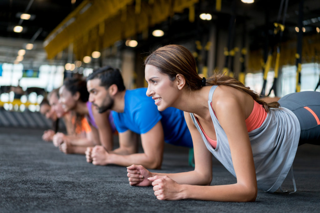 Save Money at the Gym and Exercise More Consistently
